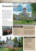 Tervetuloa! - Heinäveden kunta - Page 3