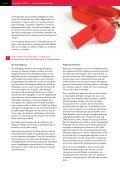 Ausgabe 3/2012 - Heisse Kursawe Eversheds - Seite 6