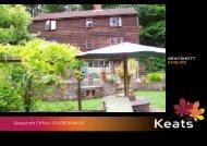 Vale Cottage - Grayshott