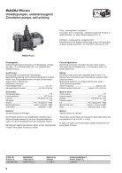 Original BADU -Qualität mit geprüfter Sicherheit! - Page 4