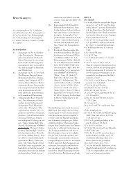 Kritischer Bericht (PDF, 515 KB) - Henle Verlag