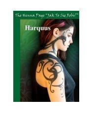 "The Henna Page ""Jak To Się Robi?"" Harquus"