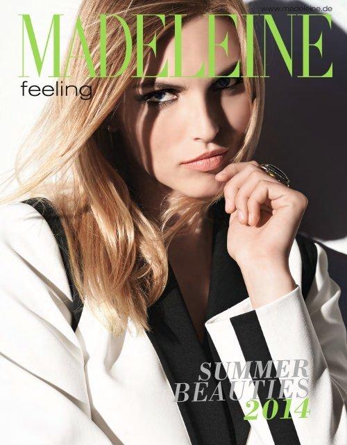 Madeleine Summer/Beauties 2014