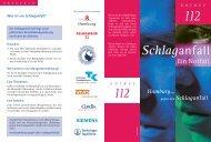 Download - Hamburg gegen den Schlaganfall