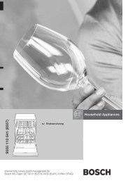 Household Appliances - Hemexperten
