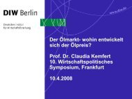 TEXT - Herbert Giersch Stiftung
