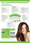 Herbalife nyhetsbrev - Herbalife Today Magazine - Page 2