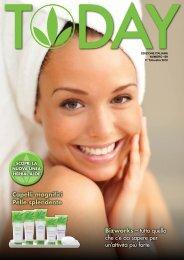 Bizworks - Herbalife Today Magazine