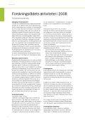 Forskning 2008 - Herlev Hospital - Page 4