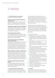 Regionens anbefalinger for indretning af ... - Herlev Hospital