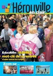 Bulletin septembre-octobre 2011 - Hérouville Saint-Clair