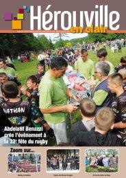 Bulletin juillet-août 2012 - Hérouville Saint-Clair