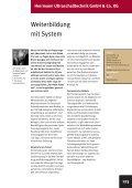 Weiterbildung mit System - Herrmann Ultraschalltechnik - Seite 3