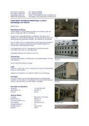 Exposé - Haverland Immobilien Soest