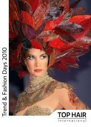 Trend & Fashion D ays 20 10