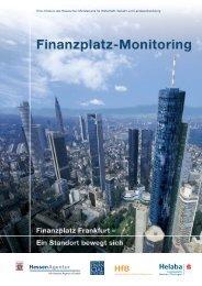 Finanzplatz Frankfurt – Ein Standort bewegt sich - Helaba ...