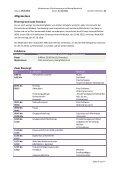 Dokumentation des SV-Seminars für den Kreisschülerrat Waldeck ... - Seite 3