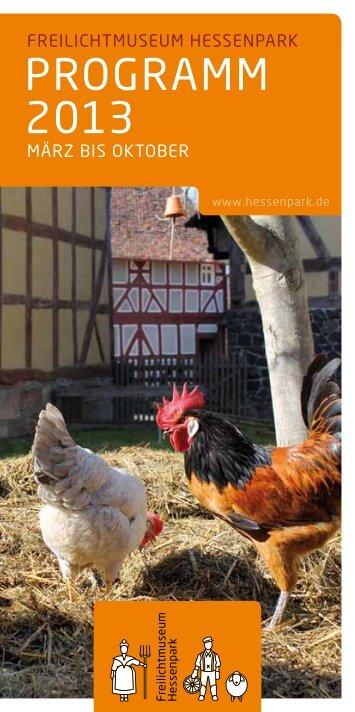 als PDF herunterladen - Hessenpark