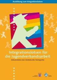 Integrationslotsen für die Jugendverbandsarbeit - Hessischer ...