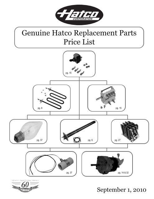 Hatco R02.18.154.00 Cord /& Plug 15 Amp 125 Volt 14//3 Kit