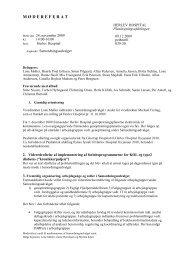 referat 241109.pdf - Herlev Hospital