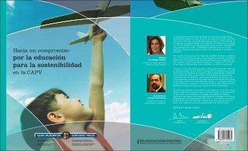 Hacia un compromiso por la educación para la sostenibilidad en la ...