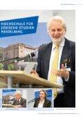 Mussaf - Hochschule für Jüdische Studien Heidelberg - Seite 7