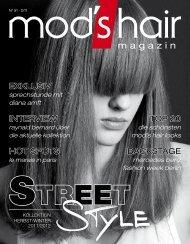 magazin - Mod's Hair