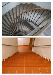Die regelmäßige, gründliche Treppenreinigung ... - Gws-sawall.de