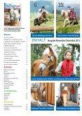 November/Dezember 2012 - Haflinger aktuell - Seite 2