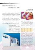 Optical Disc: Optical Disc: - Page 6