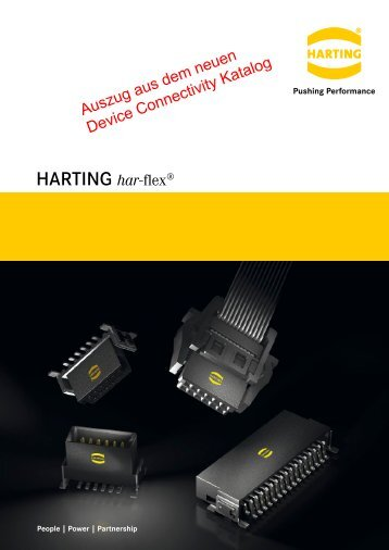 HARTING har-flex®