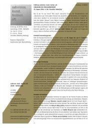 mit dem vollständigen Pressetext (PDF)
