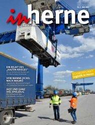 Ausgabe Mai 2013 - Stadt Herne