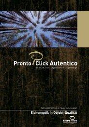 ProntoClick Autentico - HIAG Handel AG