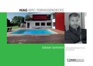 Geolam Sortiment - HIAG Handel AG