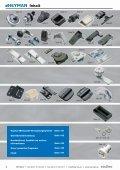 Kompressionsverschlüsse mit einstellbarem Anpressdruck - Heyman - Seite 4