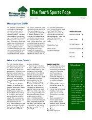 Newsletter - Winter 2011.pub