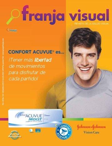 Franja Visual 133