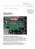 Primare BD 32 - Klaus Henkes Klangkonzepte - Page 2