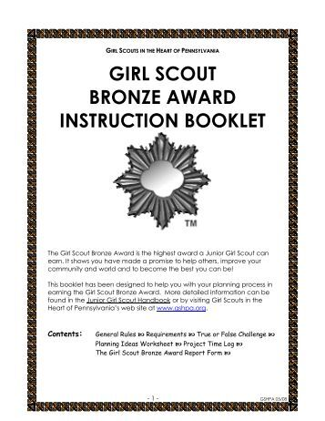 girl scout junior badges and awards individual record sheet. Black Bedroom Furniture Sets. Home Design Ideas