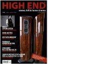 LYNGDORF MILLENNIUM MK IV - Test magazínu High ... - Hifi on Line