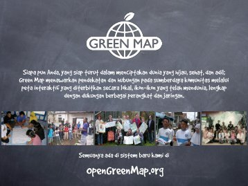 Open Green Map (Indonesia).pdf - Green Map System