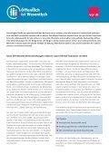 Positionspapier der Gesamtpersonalräte der ... - GPR - Bremen - Seite 2