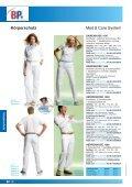 Körperschutz - Berufsbekleidung Walter - Seite 2