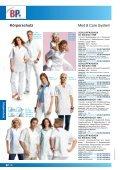 Körperschutz - Berufsbekleidung Walter - Seite 4