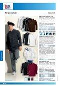 Körperschutz - Berufsbekleidung Walter - Seite 6