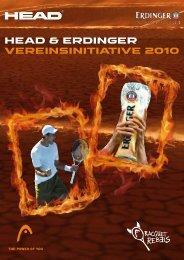 Head & Erdinger Vereinsinitiative 2010