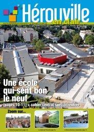 Bulletin septembre-octobre 2012 - Hérouville Saint-Clair