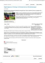 Highlandgames in Schaag_ Im...pdf - 1. Nettetaler Highlander ...